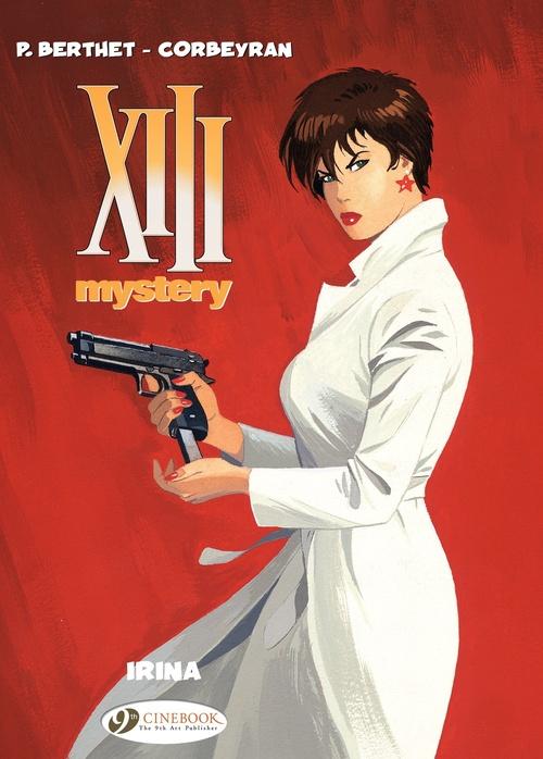 XIII Mystery - Volume 2 - Irina
