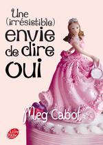 Couverture de Miss wells t.3 ; une (irresistible) envie de dire oui