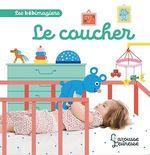 Vente EBooks : Les bébimagiers - Le coucher  - Marion Piffaretti