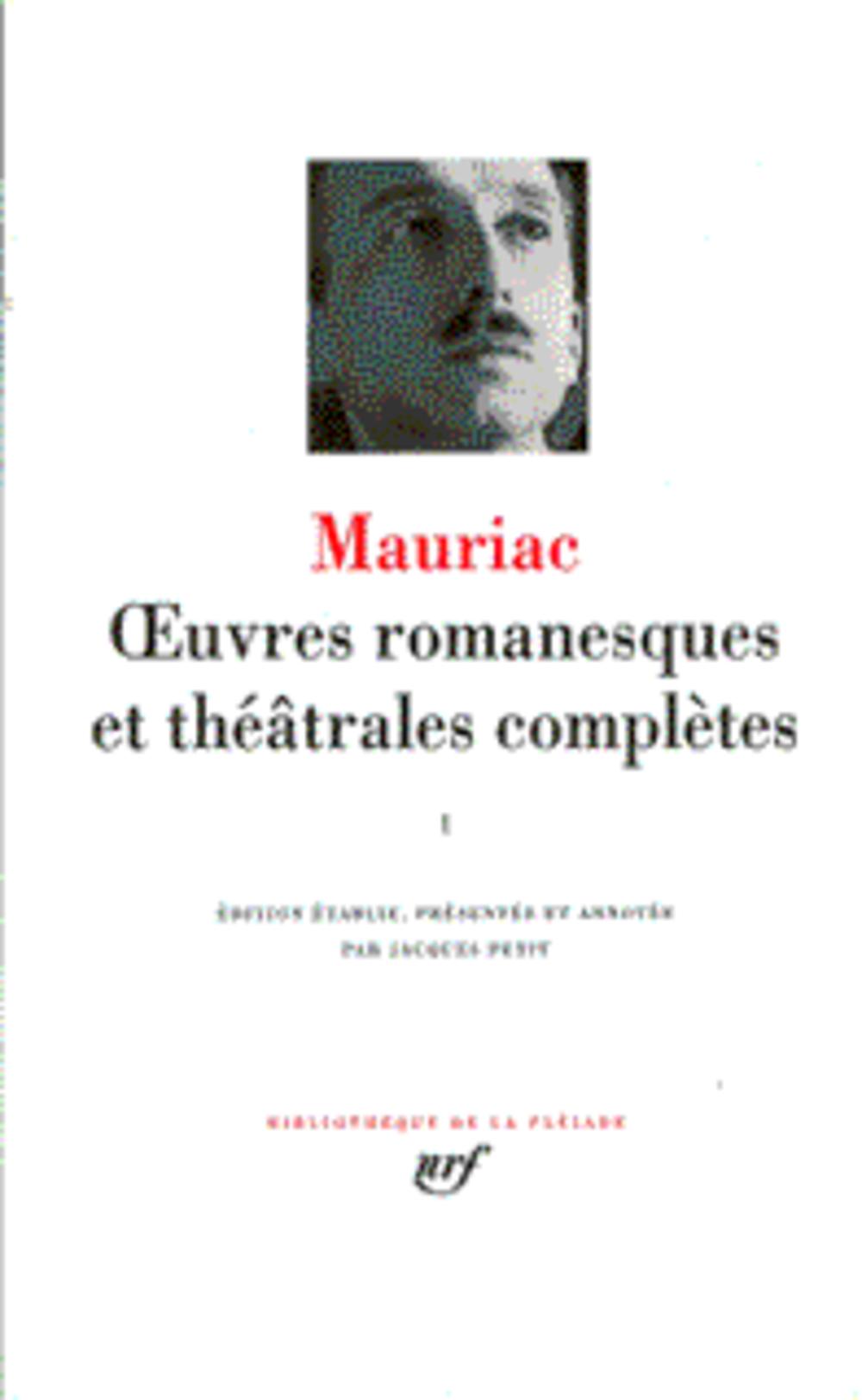 Oeuvres romanesques et théâtrales complètes t.3