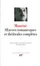 OEUVRES ROMANESQUES ET THEATRALES COMPLETES T.3