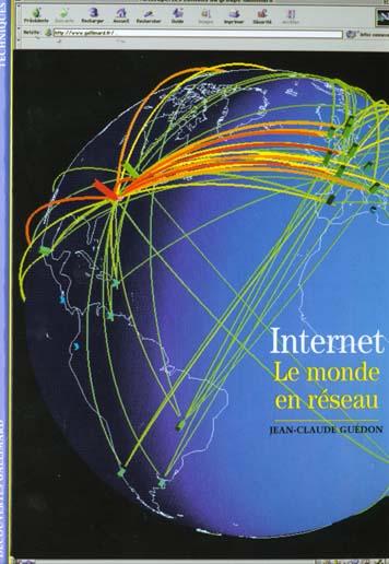 Internet Le Monde En Reseau