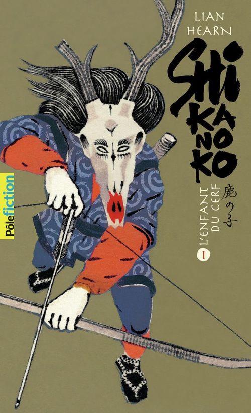 Shikanoko t.1-2