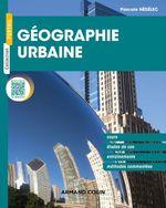 Vente EBooks : Géographie urbaine  - Pascale Nédélec