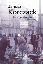 Vente Livre Numérique : Journal du ghetto  - Janusz KORCZAK