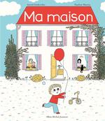 Vente Livre Numérique : Ma Maison  - Astrid Desbordes