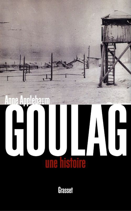 Vente E-Book :                                    Goulag - Anne Applebaum