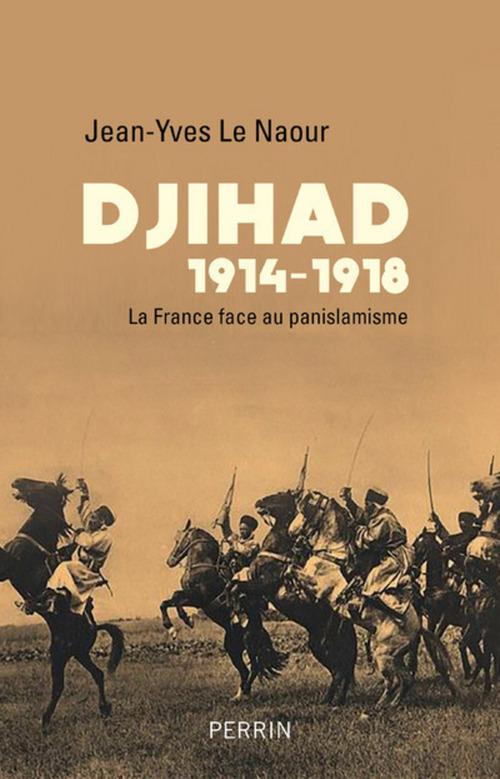 Djihad 1914-1918 ; la France face au panislamisme