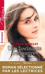 Vente Livre Numérique : Une fascinante rencontre  - Yvonne Lindsay