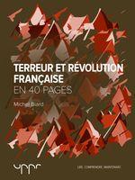 Vente EBooks : Terreur et Révolution française  - Michel Biard