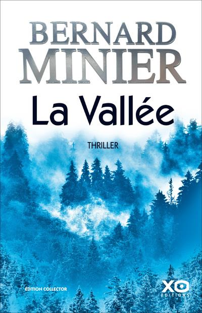 LA VALLEE MINIER, BERNARD