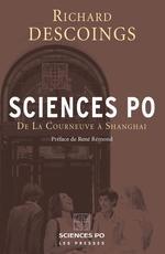Sciences Po  - Richard Descoings