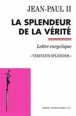 Vente Livre Numérique : La splendeur de la vérité  - Jean paul ii