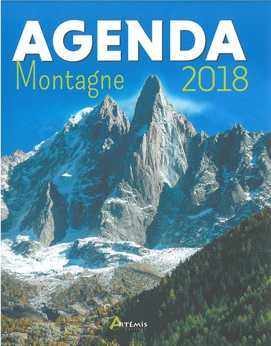 Agenda montagne (édition 2018)
