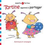 Vente EBooks : Tartine apprend à partager  - Lina Rousseau