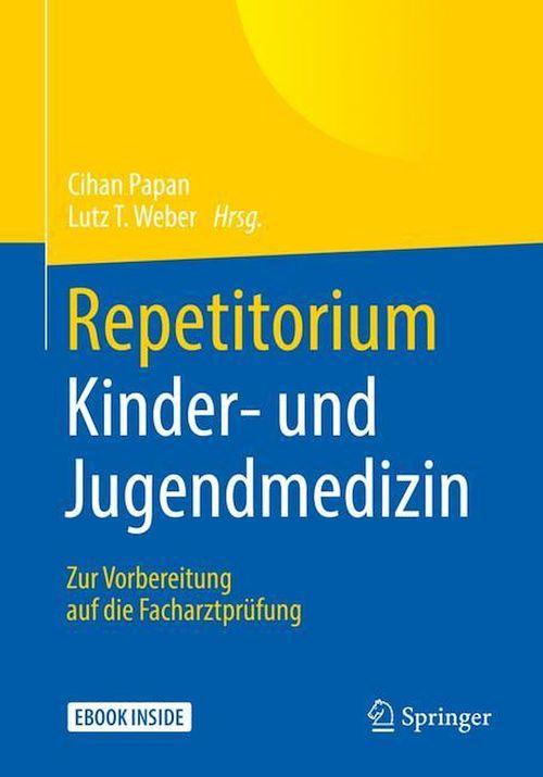 Repetitorium Kinder- und Jugendmedizin