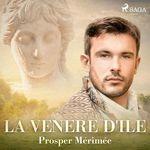 Vente AudioBook : La venere d'Ile  - Prosper Mérimée