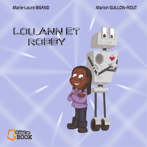 Lou-Ann et Robby