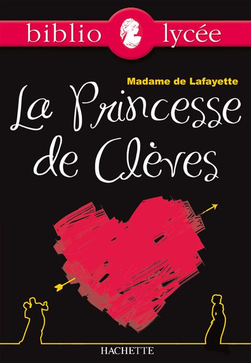 Bibliolycée - La Princesse de Clèves