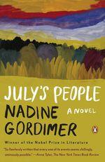 Vente Livre Numérique : July's People  - Nadine Gordimer