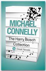 Vente Livre Numérique : Michael Connelly - The Harry Bosch Collection (ebook)  - Michael Connelly