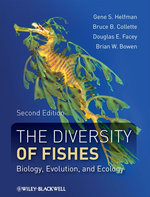 The Diversity of Fishes