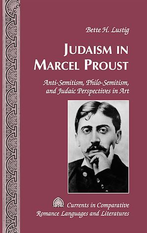 Judaism in Marcel Proust