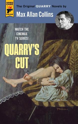 Quarry'x80;x99;s Cut