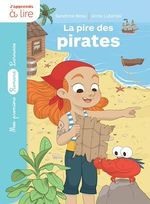 Vente EBooks : Vanina, la pire des pirates  - Sandrine Beau
