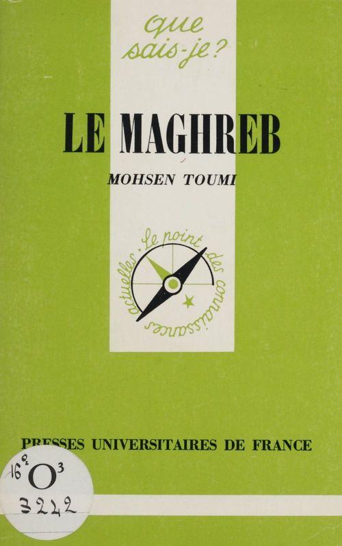 Le maghreb qsj 2024