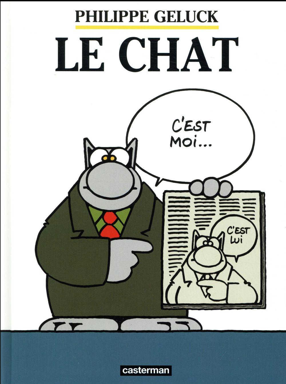 Le Chat t.1