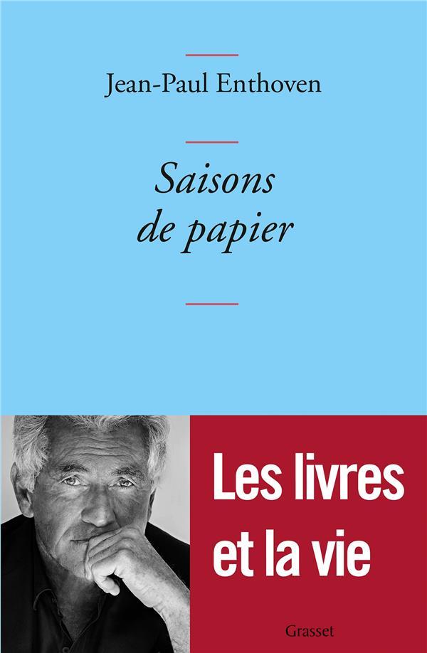Saisons de papier