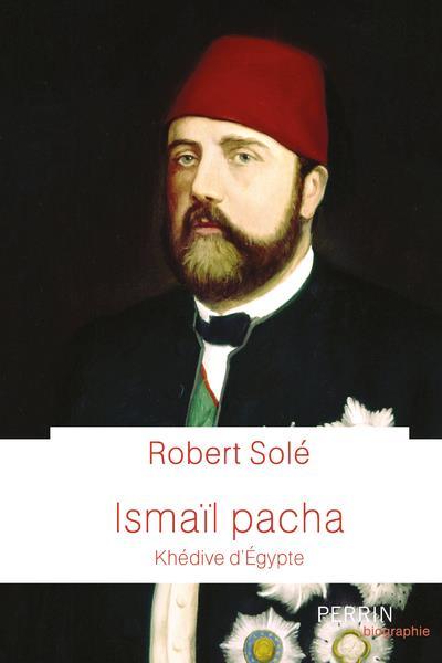 Ismaïl Pacha
