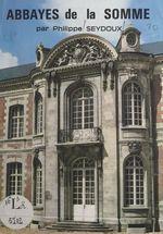 Abbayes de la Somme