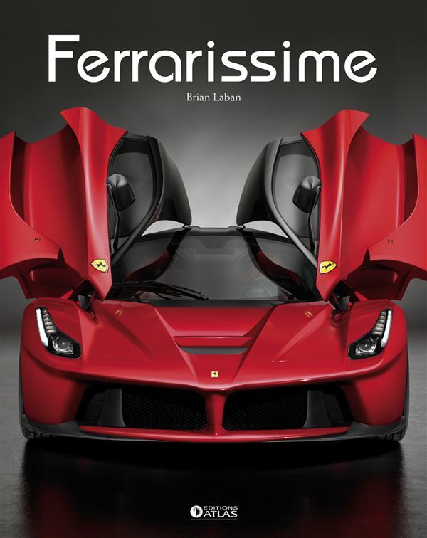 Ferrarissime (édition 2016)