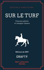 Vente EBooks : Sur le turf  - Crafty