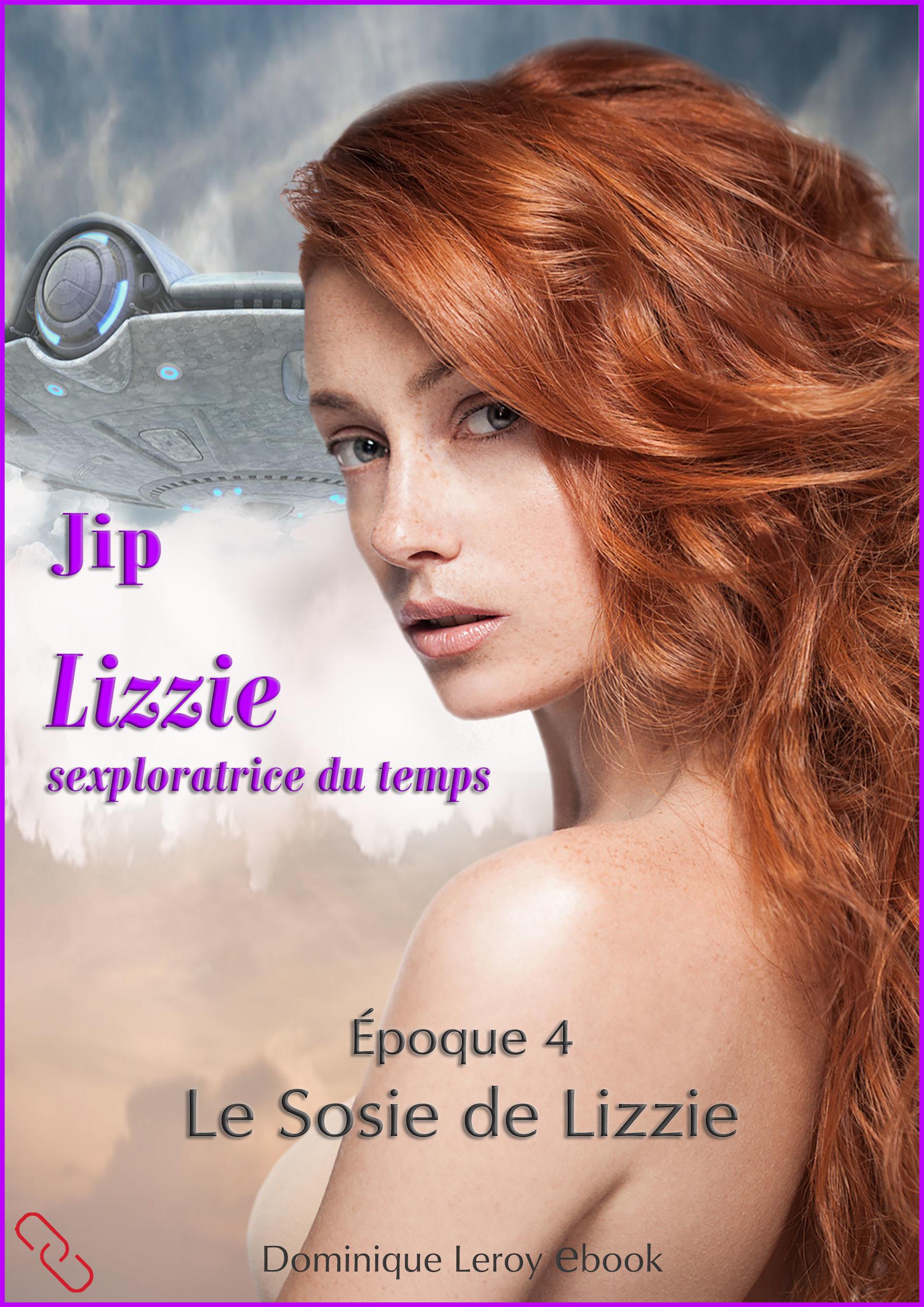 Lizzie, époque 4 - Le Sosie de Lizzie
