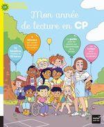 Vente EBooks : Mon année de lecture au CP  - Collectif - Anne LOYER - Christelle Chatel - Nadine Brun-Cosme - Ingrid CHABBERT - Sophie Nanteuil