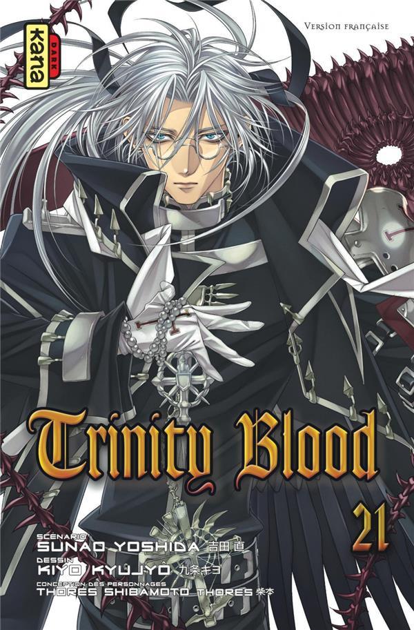 Trinity blood T.21