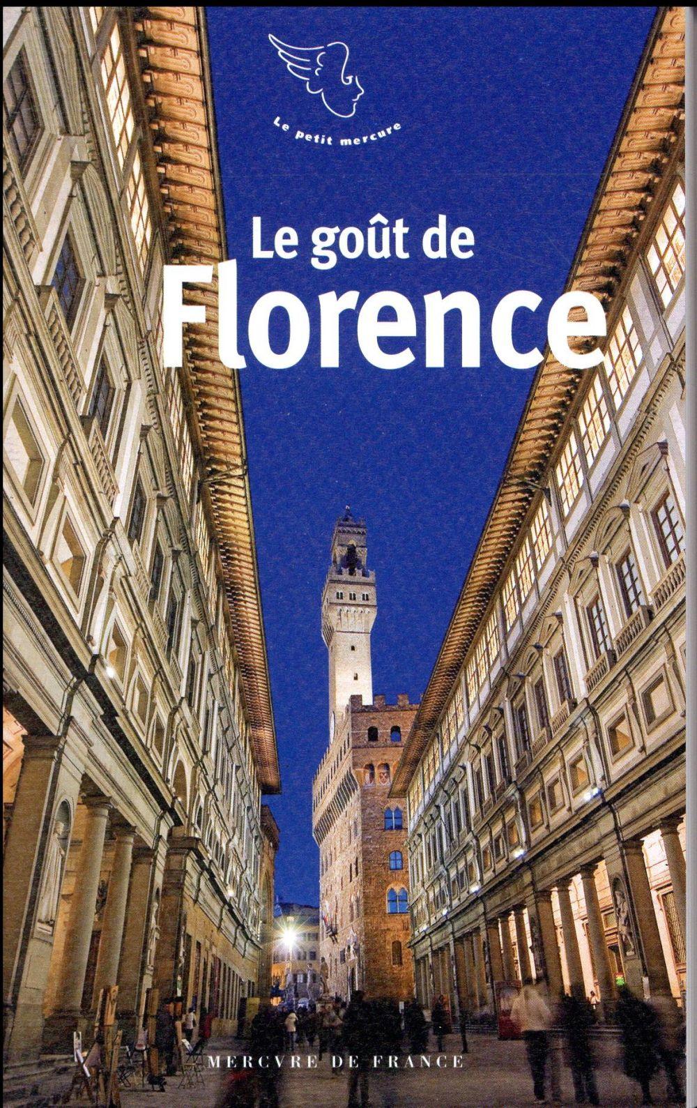 Le goût de Florence