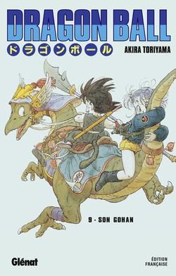 Dragon ball t.9