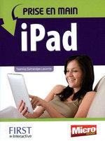 Vente EBooks : Prise en main iPad  - Yasmina SALMANDJEE LECOMTE
