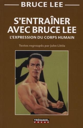 Entrainer Avec Bruce Lee (S')
