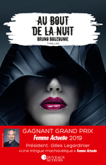 Vente EBooks : Au bout de la nuit  - Bruno Bouzounie