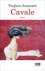Vente Livre Numérique : Cavale  - Virginie Jouannet