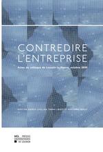 Vente Livre Numérique : Contredire l´entreprise  - Thierry Libaert - Jean-Marie Pierlot - Andrea Catellani