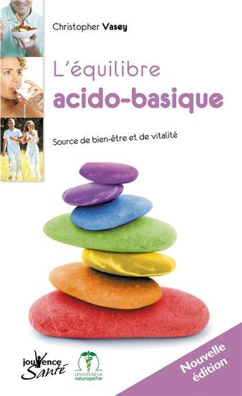 L'Equilibre Acido-Basique