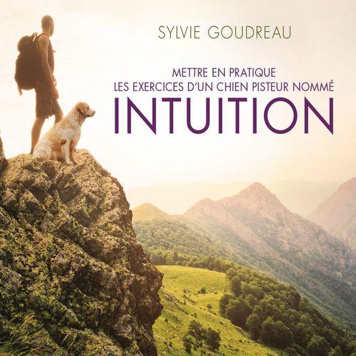 Mettre en pratique les exercices d'un chien nommé intuition