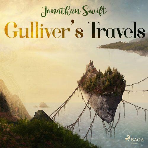 Vente AudioBook : Gulliver s Travels  - Jonathan Swift