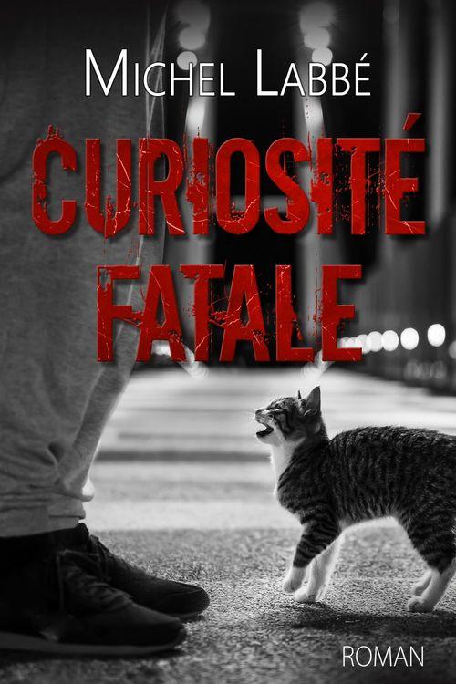 Vente EBooks : CURIOSITÉ FATALE  - Michel Labbé
